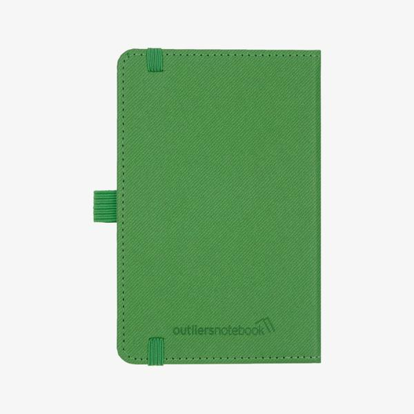 Outliers Pocket - Green