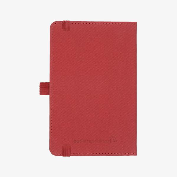 Outliers Pocket - Red