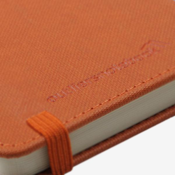 Outliers Pocket - Orange