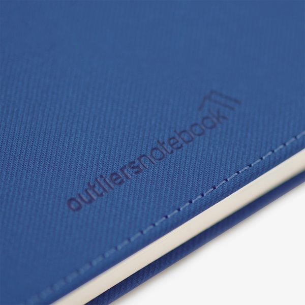Outliers Navy Blue