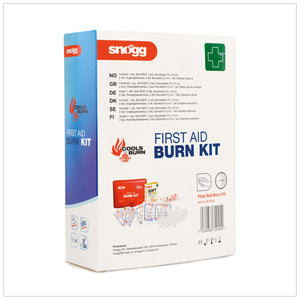 FIRST AID | Burn kit - FRsupply