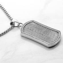 Warrior of Peace-Dog Tag