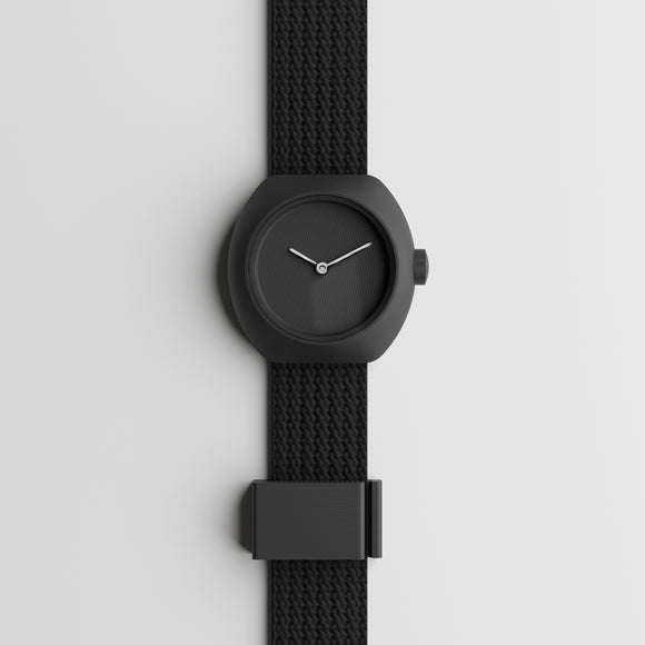 Watch.step - Black