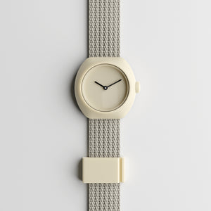 Watch.step - Ivory