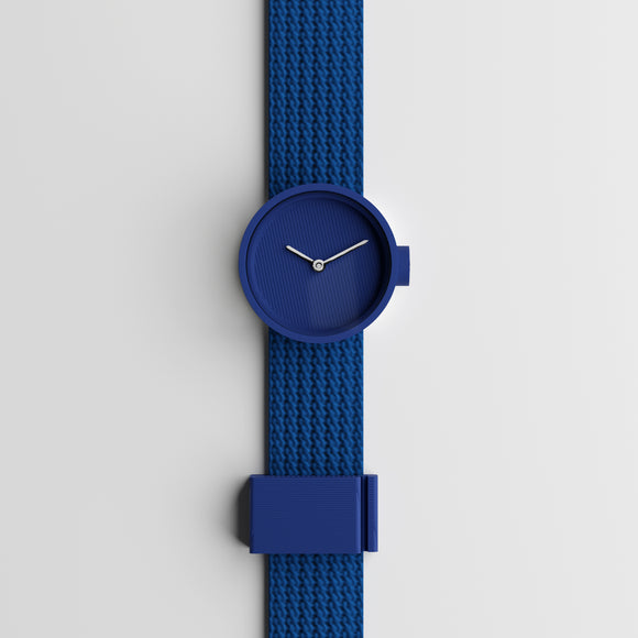 Watch2.step - Blue