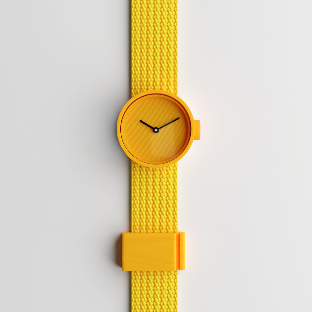 Watch2.step - Yellow