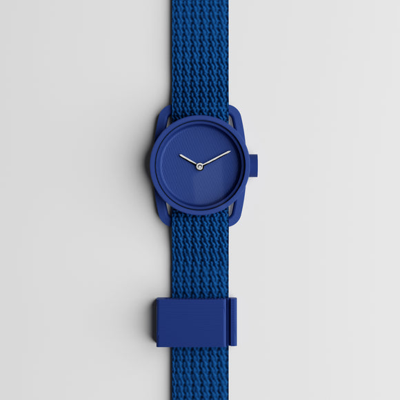 Watch3.step - Blue