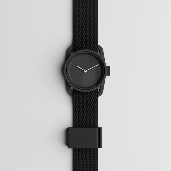 Watch3.step - Black