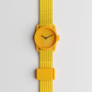 Watch3.step - Yellow