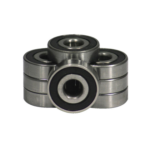 Bearings for mountainboards