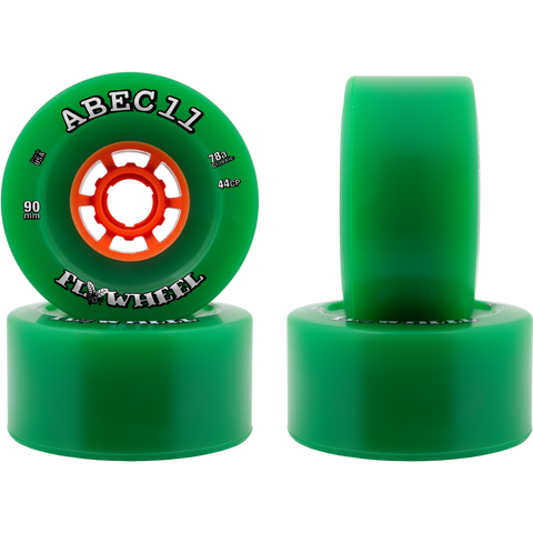 Abec 11 83, 90mm & 97 mm Flywheels