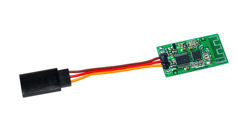 Receiver for maytech remotes (MTSKR1712 only)
