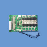 LLT smart BMS 10S/12S with bluetooth