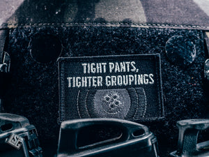 Tight Pants, Tighter Groupings