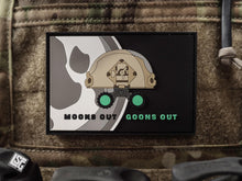 OG - Moons Out Goons Out Patch