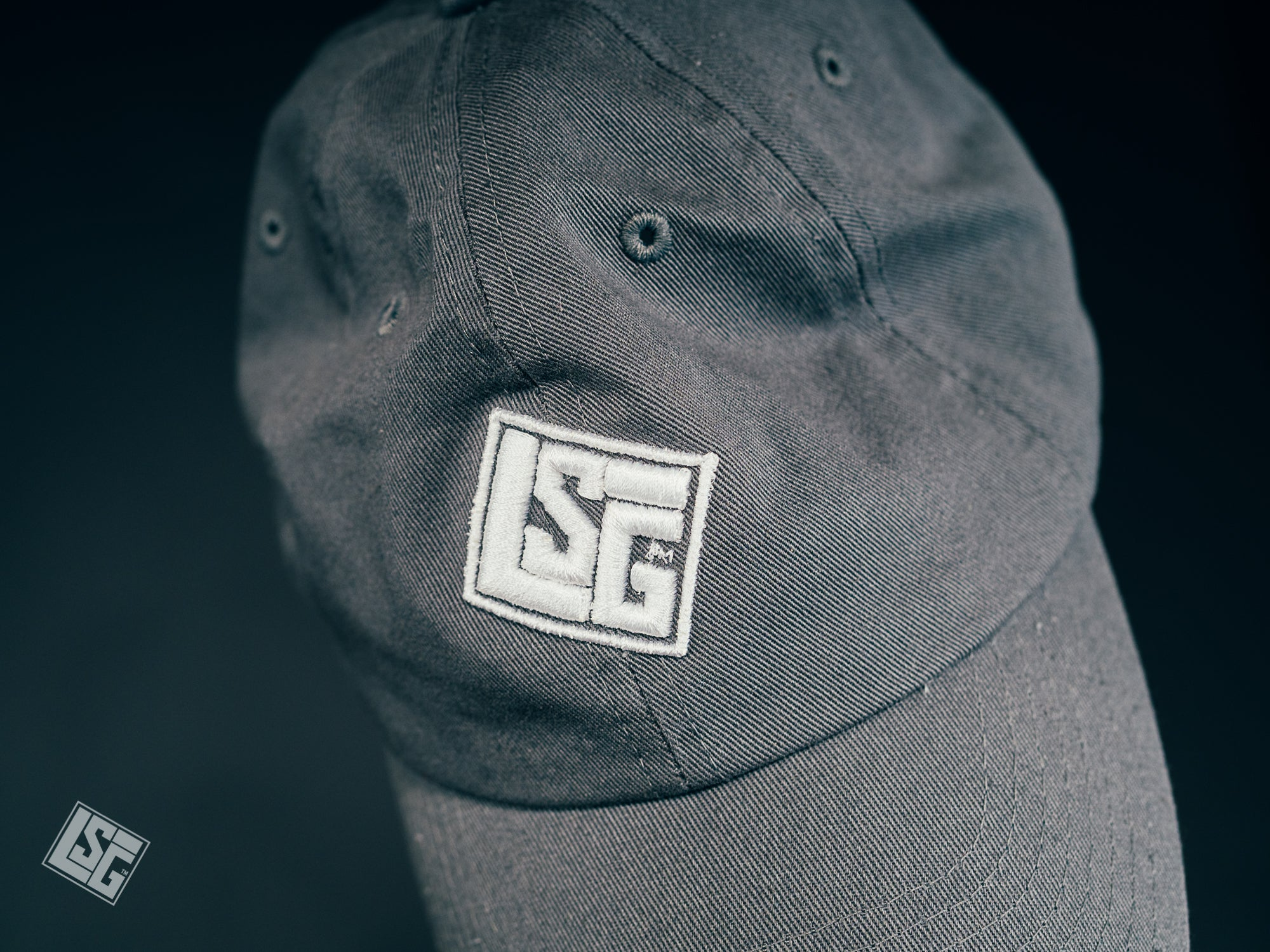 Low Speed Gear Low-profile Hat