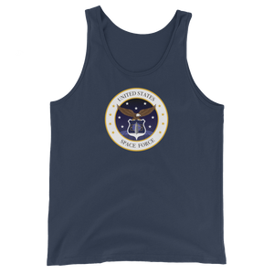 Space Force Tank