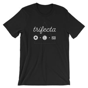 Photography Trifecta T-Shirt