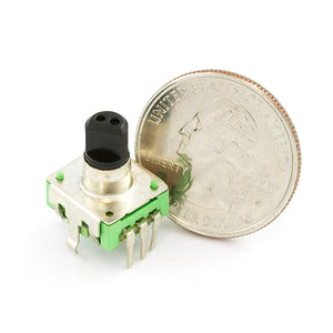 Rotary Encoder - Alpha 318-ENC130175F-12PS