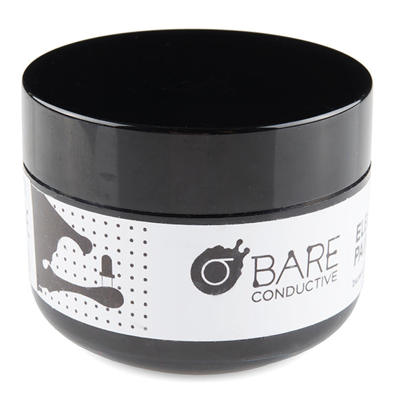 BarePaint - Conductive Paint (50ml) Image