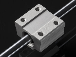 Linear Bearing Platform (Small) - 8mm Diameter - SC8UU Image