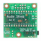 Teensy Audio Board