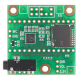 Teensy Audio Adaptor Board for Teensy 3.X (Rev. C)