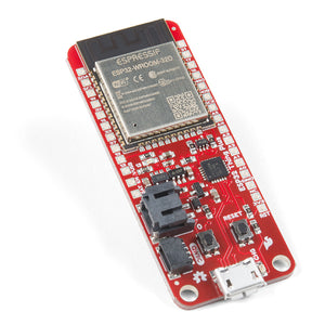 SparkFun Thing Plus - ESP32 WROOM
