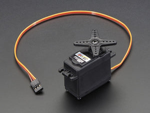 Continuous Rotation Servo - FeeTech FS5103R Image