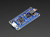 Adafruit Audio FX Sound Board - WAV/OGG Trigger with 16MB Flash Image
