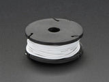 Silicone Cover Stranded-Core Wire - 7.6m/25ft 26AWG