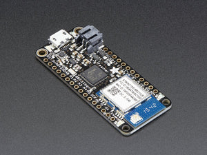 Adafruit Feather M0 WiFi with uFL - ATSAMD21 + ATWINC1500 - fw 19.4.4 Image