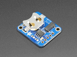 Adafruit DS1307 Real Time Clock Assembled Breakout Board Image