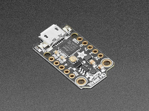 Adafruit Trinket M0 - for use with CircuitPython & Arduino IDE Image
