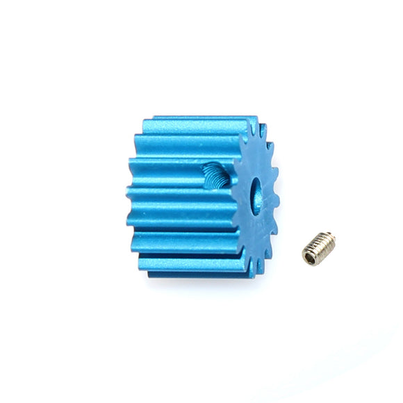 Makeblock Gear 16T – Blue Image