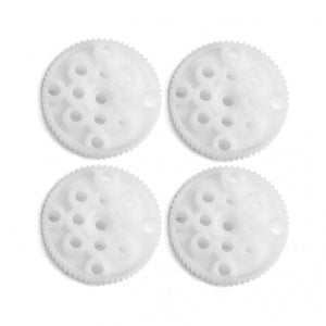 Makeblock Plastic Timing Pulley 62T (4-Pack) Image