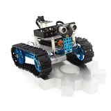 Makeblock Starter Robot Kit – Bluetooth