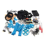 Makeblock Starter Robot Kit – Bluetooth Image