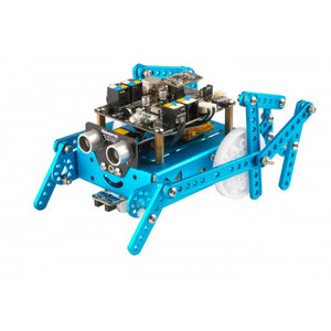 Makeblock mBot Add-on Pack – Six-legged Robot Kit Image