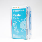 Pi Zero W Project Kit – Pirate Radio