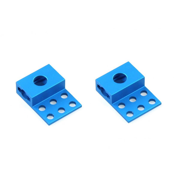 Makeblock Bracket P3-Blue (Pair) Image