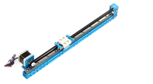 Makeblock Linear Motion Guide Module Pack - Bule Image