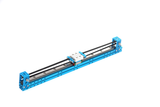 Makeblock Linear Motion Guide Module Pack - Bule