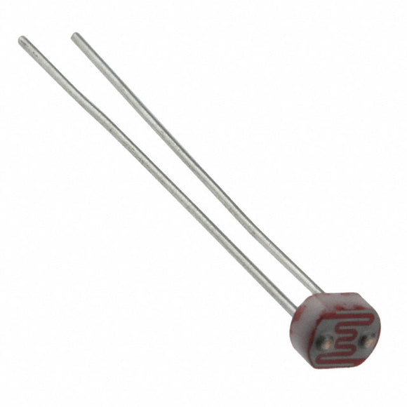Light Dependent Resistor (Light Sensor) Image