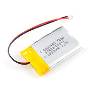 Polymer Lithium Ion Battery - 1000mAh Image