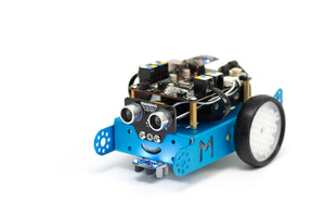 Makeblock mBot v1.1 – Blue/2.4GHz