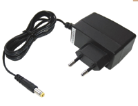 Power Supply – 7.5Vdc 1A 8W Image