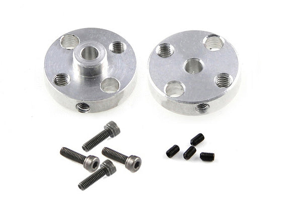 Makeblock Shaft Connector 4mm (Pair) Image