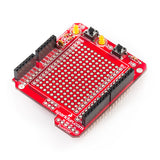 Arduino ProtoShield Kit Image