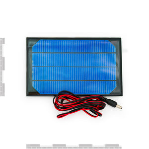 Solar Cell Large - 2.5W Image